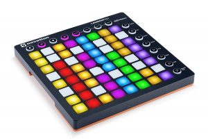 Novation Launchpad MK2 Ableton Live Midi Controller